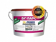SIL-PRIMER COLOR 30 кг